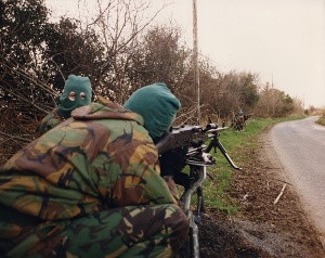 an-active-service-unit-of-the-irish-republican-army-sets-up-a-vehicle-checkpoint-british-occupied-north-of-ireland-1994