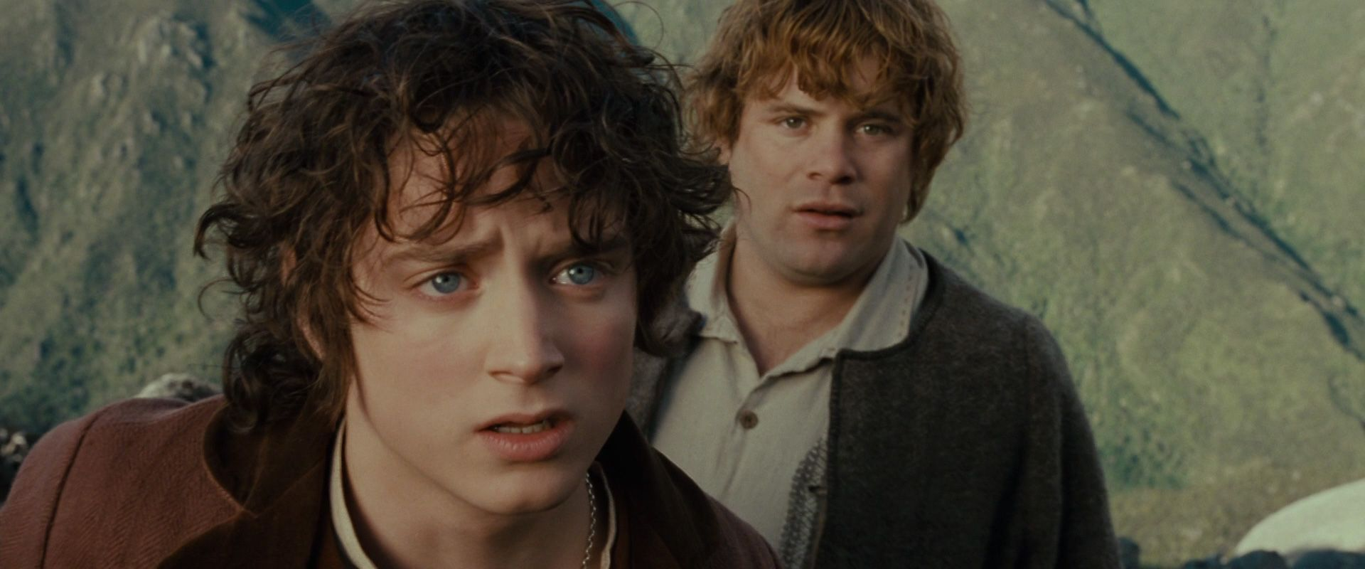 pokes at when baggins pin frodo elves rings love i there the fun