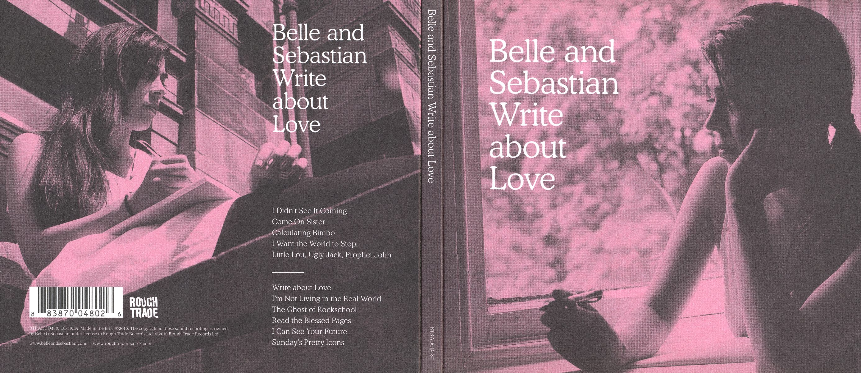 Download Belle and Sebastian's