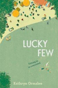 lucky few